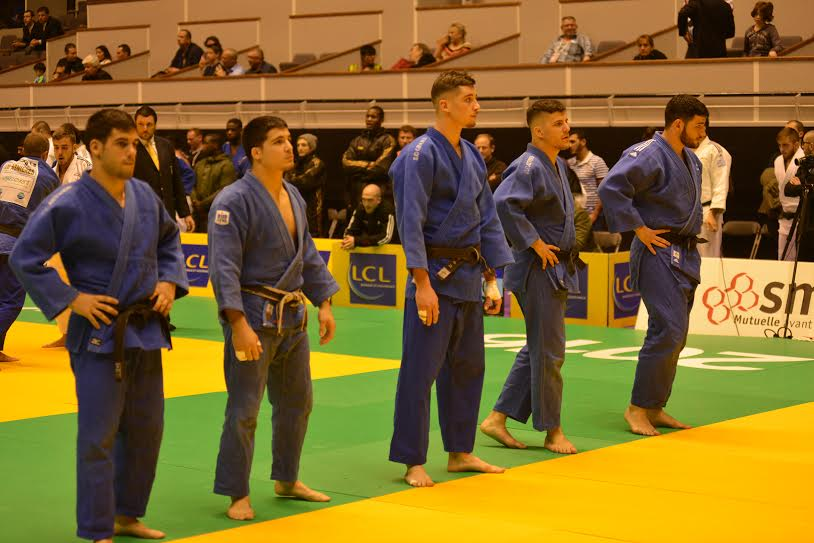 club judo givors